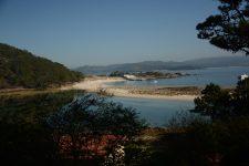 Isla Cíes